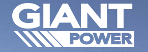 Giant Power Logo